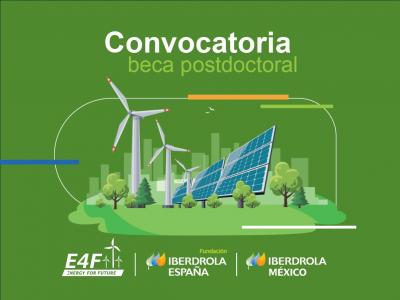 Posdoctoral Energy for future#E4F