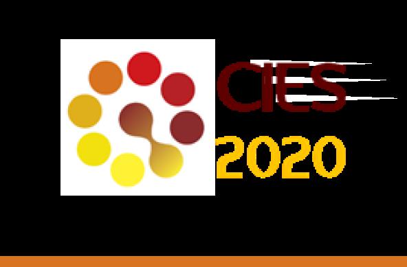 Primeiro Anúncio do Congresso / Primer Anuncio CIES 2020