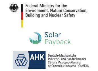 La Asoción Solar Alemana inicia el proyecto Solar Payback en México