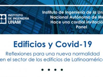 Edificios y COVID-19