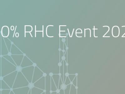 100% RHC Event- RHC