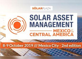 La energía solar en México en retrospectiva