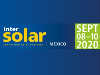 Intersolar – connecting solar business